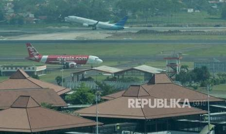 Penumpang Bandara Soekarno-Hatta Diproyeksi Naik 7 Persen