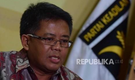 PKS Janji Perjuangkan RUU Perlindungan Ulama