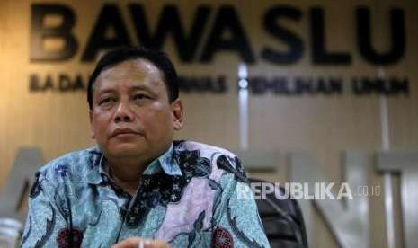 Bawaslu Kaji Unsur Pelanggaran Deklarasi Kepala Daerah Riau