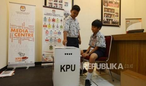 KPU: 6 Provinsi Belum Tuntaskan Rekapitulasi Perbaikan DPT