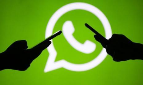 Waspada Penipuan Yang Hack Akun Whatsapp Ini Modusnya Republika