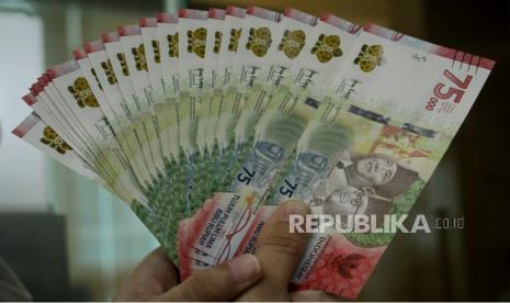 BI: Uang Rp 75 Ribu untuk Transaksi bukan Cuma Souvenir thumbnail