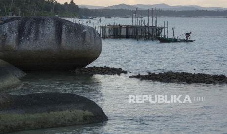 Nelayan: Tiap Hari Ada Kapal Ikan Asing di Natuna thumbnail