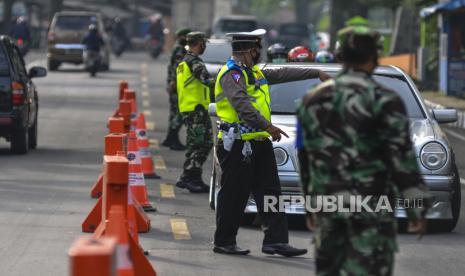 Ombudsman Ingatkan Petugas Posko Penyekat tidak Tarik Pungli thumbnail