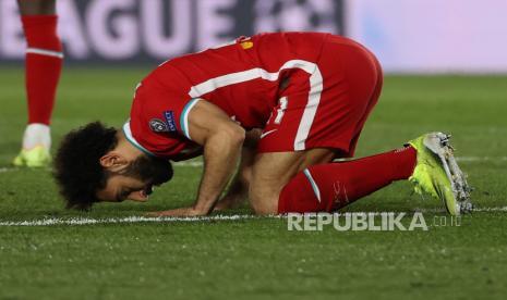 Terinspirasi Mohamed Salah, Ben Bird Peroleh Hidayah Islam