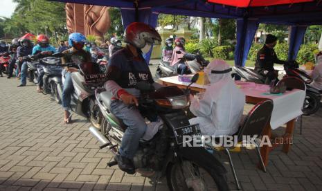 Pemkot Surabaya Siapkan Konsep Sambut New Normal