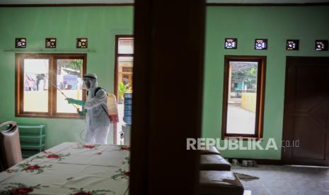 Posko PPKM di Banda Aceh Kekurangan Ruang Isolasi Mandiri thumbnail