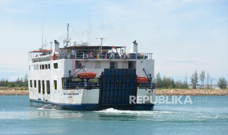 Kapal Ro-Ro Pangkalbalam-Tanjung Priok tak Layani Penumpang thumbnail