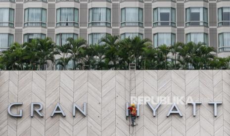 Pandemi, Hyatt Hotels Corp Catat Kerugian pada Kuartal I
