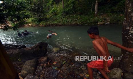 Objek Wisata di Tanah Datar Tutup Selama Libur Lebaran thumbnail