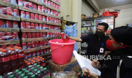 BBPOM Medan Sebut Peredaran Produk Ilegal thumbnail