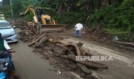 Bagaimana Agar Aman Dari Bencana Banjir Bandang Republika Online