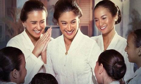 Film Film Ini Berkisah Tentang Kartini Republika Online