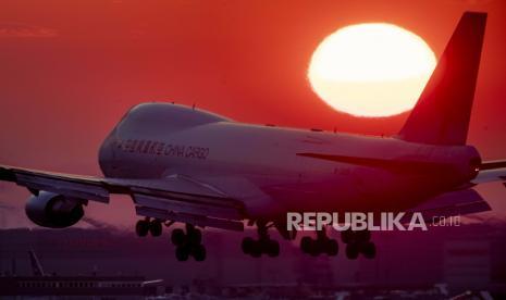 2.600 Penerbangan China Ditunda di Tengah Puncak Arus Mudik