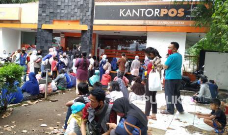 Kemensos Bantuan Sosial Tunai Tahap Ii Cair Pada Juni Republika Online Mobile