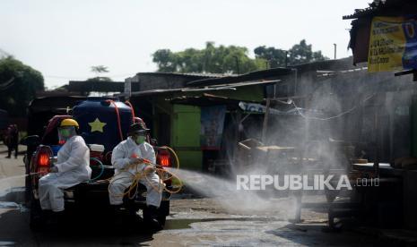 Depok Tetapkan 25 RW di 16 Kelurahan Jalani PSKS