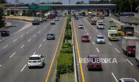 Jasa Marga Catat 171 Ribu Kendaraan Menuju Jakarta