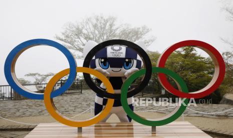 Kata Panitia Olimpiade Soal Uji Coba Maraton di Sapporo