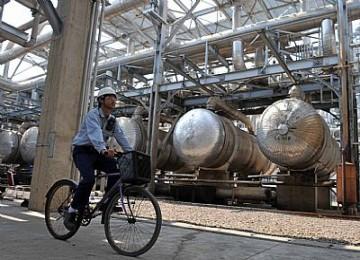 Industri Petrokimia Rp 52,5 Triliun Dibangun di Cilegon