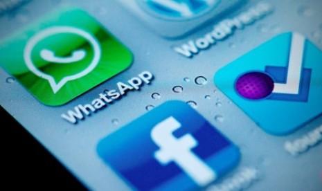 Polisi Bekuk Penipu Raup Ratusan Juta Lewat Whatsapp Republika