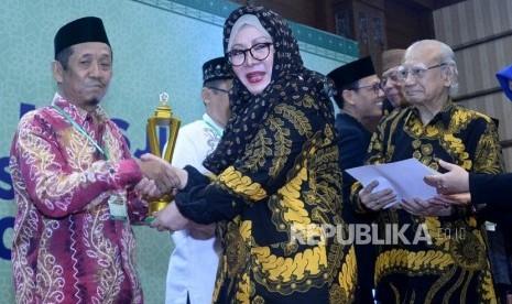 8 Masjid Raih Penghargaan Yamp Republika Online