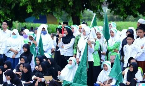 Drama Kolosal Resolusi Jihad KH Hasyim Asy'ari Meriahkan HSN