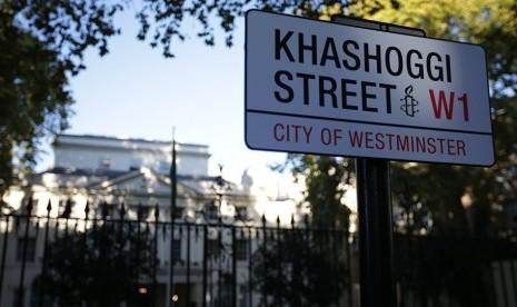 Imbas Tewasnya Khashoggi, Demokrat Usul UU untuk Hukum Saudi