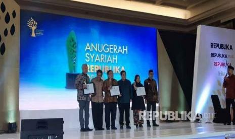 Menag Apreasiasi Anugerah Syariah Republika 2018