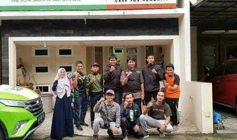 ACT DIY Kembali Kirim Relawan ke Palu
