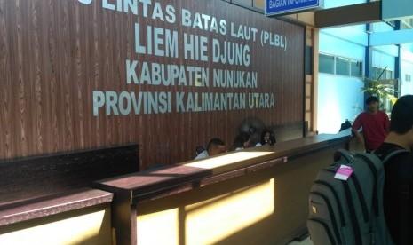 Produk RI tak Laku di Nunukan, Kalah dengan Malaysia
