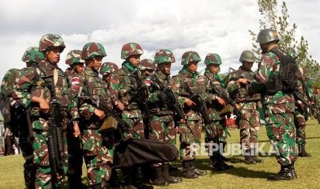 Rencana Ambil Alih Proyek Trans-Papua oleh TNI Tuai Kritik