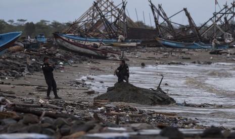 Polda Banten Dalami Dugaan Pungutan Pasien Tsunami