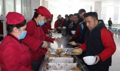 Perang Opini Isu HAM Uighur di Indonesia, Siapa Benar?