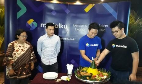 Modalku Telah Salurkan Rp 2,2 Triliun untuk UMKM Indonesia