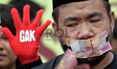 Pengamat: Korupsi Kepala Daerah Akibat Biaya Politik Tinggi