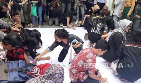 Ombudsman Dorong Polisi Tindak Pemerkosaan Mahasiswi UGM