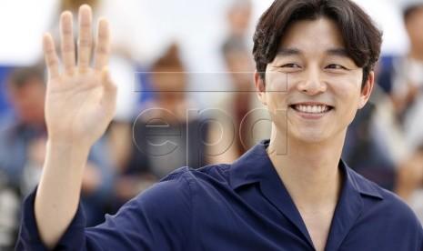 Cara Gong Yoo Pilih Proyek