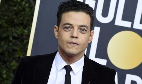 Rami Malek Komentari Akting Daniel Craig Di Em No Time To