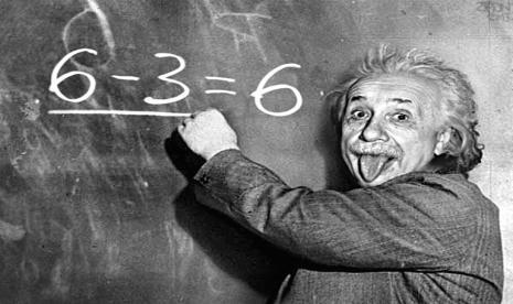 Einstein Hingga Hawking Tuhan Tidak Sedang Bermain Dadu Republika Online