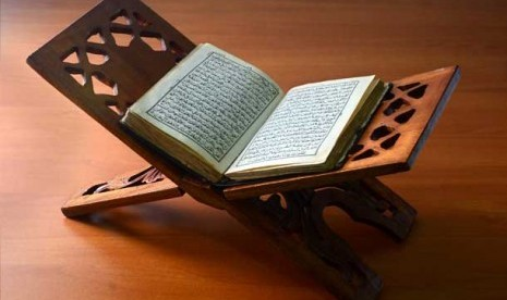 Membaca Alquran dalam Keadaan tidak Suci, Bolehkah?