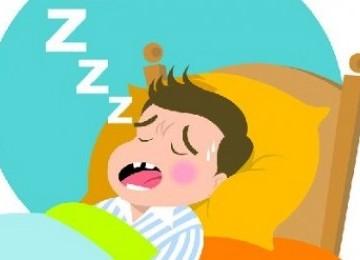 Unduh 41  Gambar Animasi Anak Tidur Siang  Paling Baru