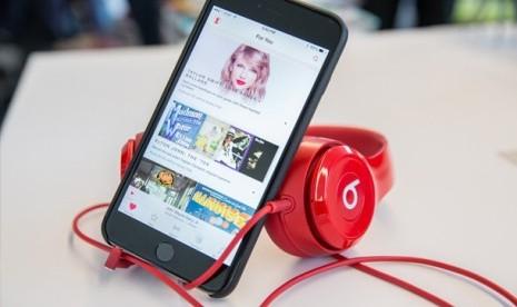 Apple Music Naikkan Tarif Royalti Musik Per Streaming