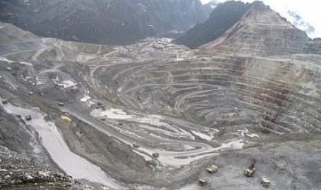 Minerba Sumbang Penerimaan Rp 41 Triliun ke Kas Negara