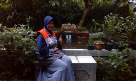 Fasilitator Desa Berdaya Kunjungi Binaan Pembibitan Ikan