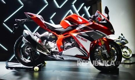 Wms Motor Group >> Wms Catat Kenaikan Penjualan Motor Sport 15 Persen