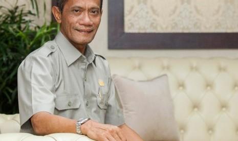 BKP Kementan Dukung Korporasi untuk Kesejahteraan Petani