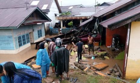 Waspadai Peningkatan Curah Hujan di Sebagian Indonesia