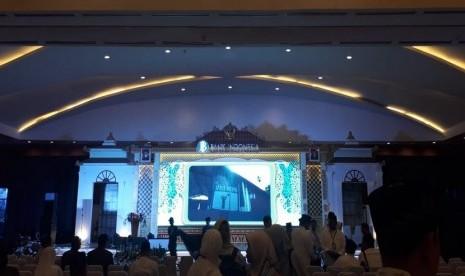 Bank Indonesia Inisiasi PDB Syariah