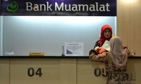 Salamuamalat Layanan Call Center 24 Jam Dari Bank Muamalat Cermati Com