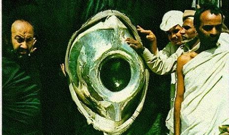 Mengenal Hajar Aswad, Batu yang Mulia